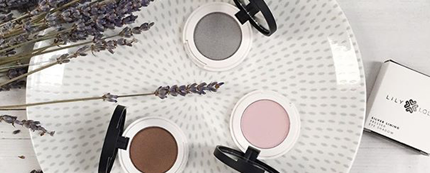 Lily Lolo Mineral Cosmetics Pressed Eye Shadow
