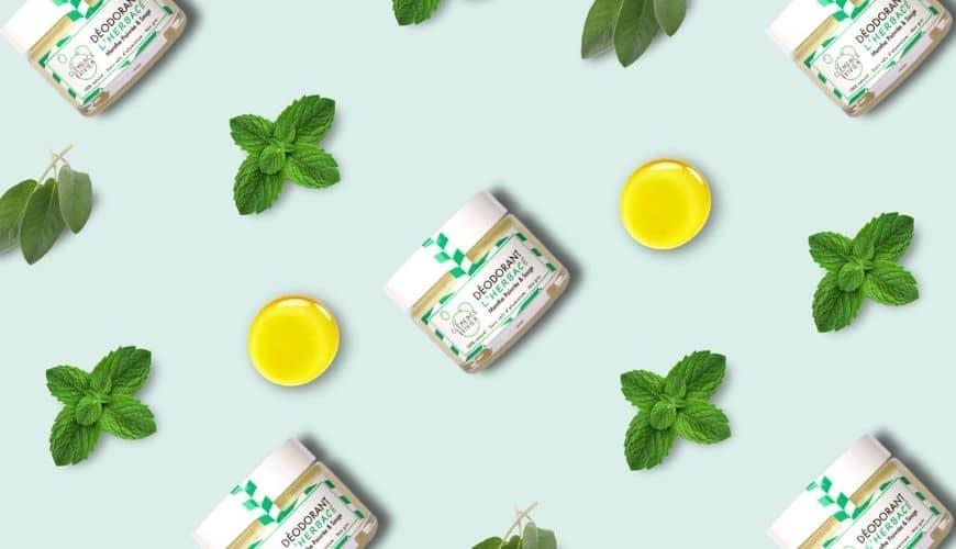 Clémence & Vivien Déodorants bio naturels vegan cosmétique Made in France E-Shop l'Officina Paris