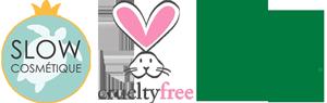 Lamazuna - labels et certifications, slow cosmétique, cruelty free & vegan