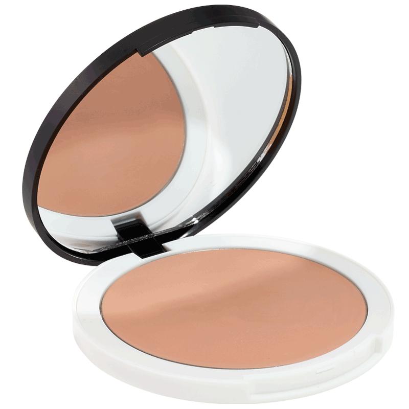 Lily Lolo Cream Foundation Silk mineral cosmetics vegan natural beauty