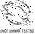 Dr. Bronner's Magic Soaps - certification BUAV (pas de tests sur des animaux)