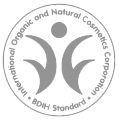 Dr. Bronner's Magic Soaps - certification BDIH