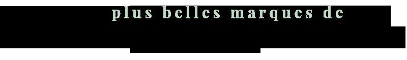 L'Officina Paris - cosmétiques naturels et bio