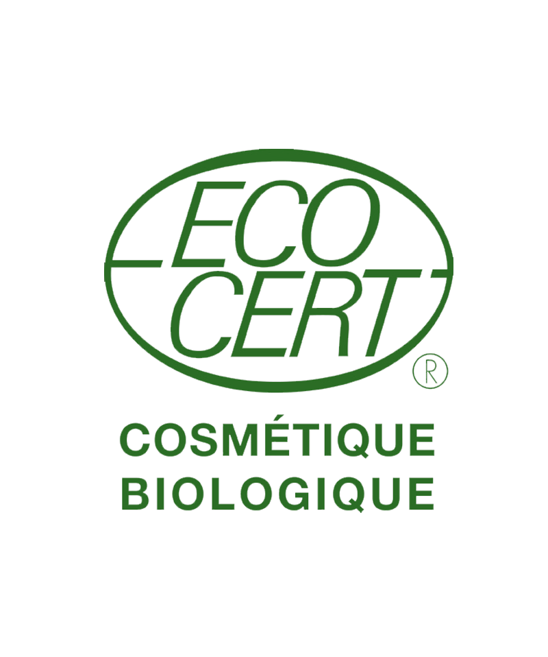 Unique Haircare Ecocert certified organic cosmetics shampoo beauty green natural
