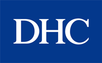 DHC skincare beauty from Tokyo Deep Cleansing Oil natural cosmetics Logo