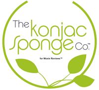 Konjac Sponge Co. éponges naturelles visage et corps vegan logo