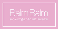 Balm Balm 100% organic skincare natural cosmetics beauty green