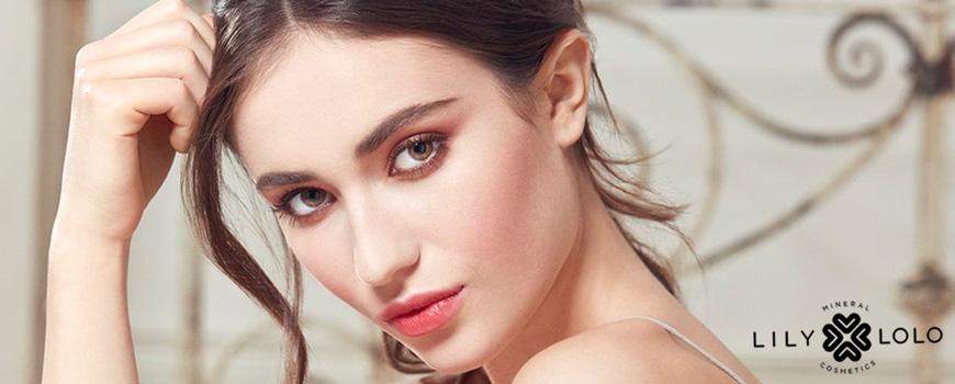 Lily Lolo maquillage minéral naturel beauté teint yeux lèvres