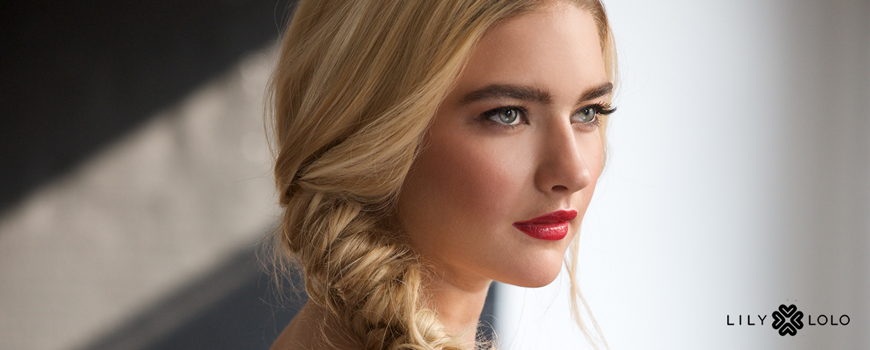 L'Officina - cosmétiques bio et naturel Maquillage Lily Lolo Rouge à Lèvres