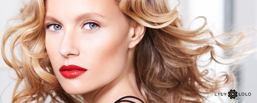 Lily Lolo maquillage minéral Lèvres Gloss Naturel Rouge à Lèvres couleurs brillance hydrater nourrir vegan peau sensible beauté
