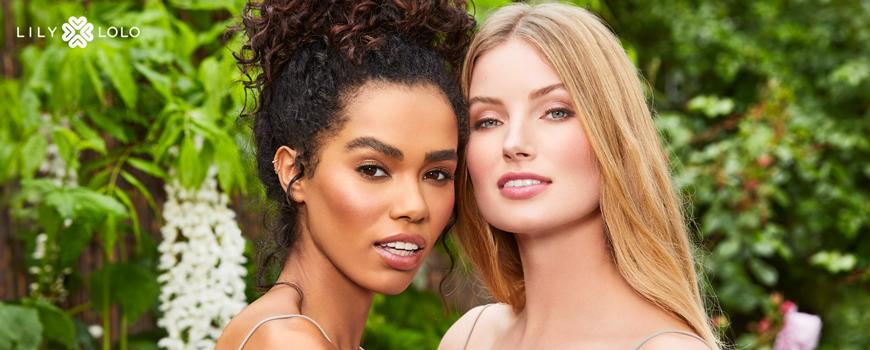 L'Officina Maquillage bio naturel cosmétiques Lily Lolo