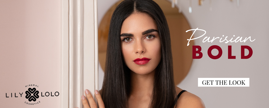Lily Lolo Manucurist Madara organic cosmetics natural nail polish Green Blush Mineral mascara