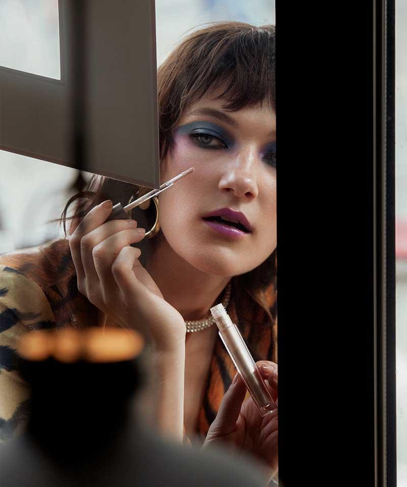 Madara maquillage bio Correcteur Anti Cernes The Concealer liquide beauté naturelle certifié Ecocert l'Officina Paris