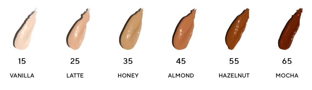Madara maquillage bio Correcteur Anti Cernes the concealer liquide beauté naturelle l'Officina Paris