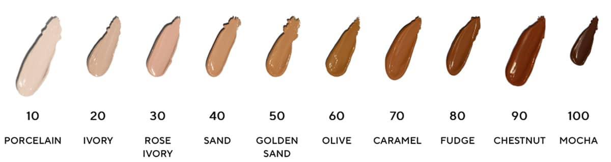 MADARA organic makeup Naturkosmetik Foundation Skin Equal l'Officina Paris online shop