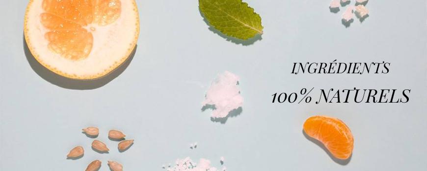 Soapwalla deodorant crème bio cosmétiques naturels bio vegan