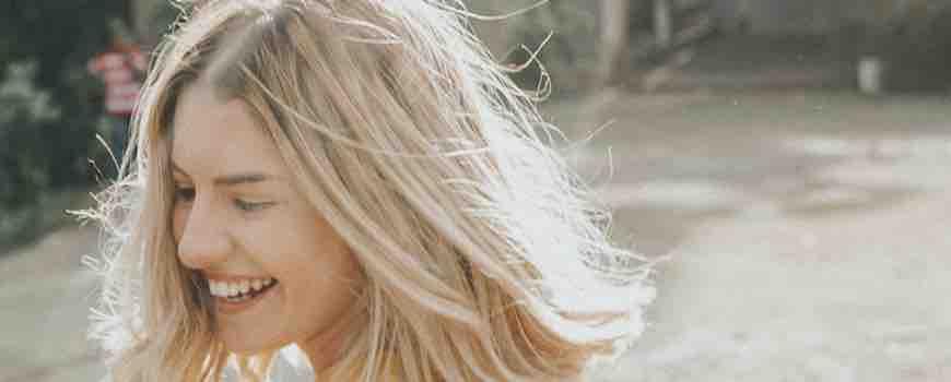 Unique Haircare Shampoo Bio Haarpflege Sustainable Beauty aus Dänemark Naturkosmetik Ecocert Zertifizierung