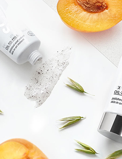Madara cosmétique Exfoliant visage bio Oil To Milk
