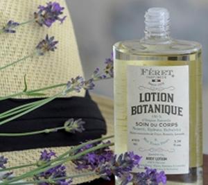 Féret Parfumeur Lotion Botanique