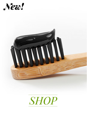 Humble Brush Brosse à Dents écologique en bambou Dentfrice bio biodégradable vegan