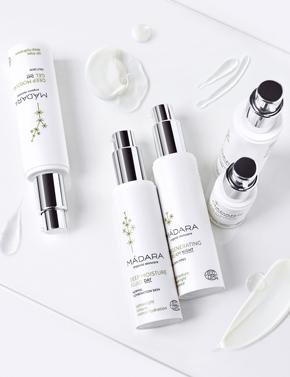 Madara cosmétique bio Deep Moisture Hydratation intense soin visage Ecocert