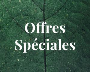 Offres spéciales l'Officina Paris cosmétique bio beauté