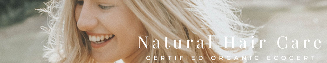 Natural haircare certified organic green beauty clean cosmetics l'Officina Paris