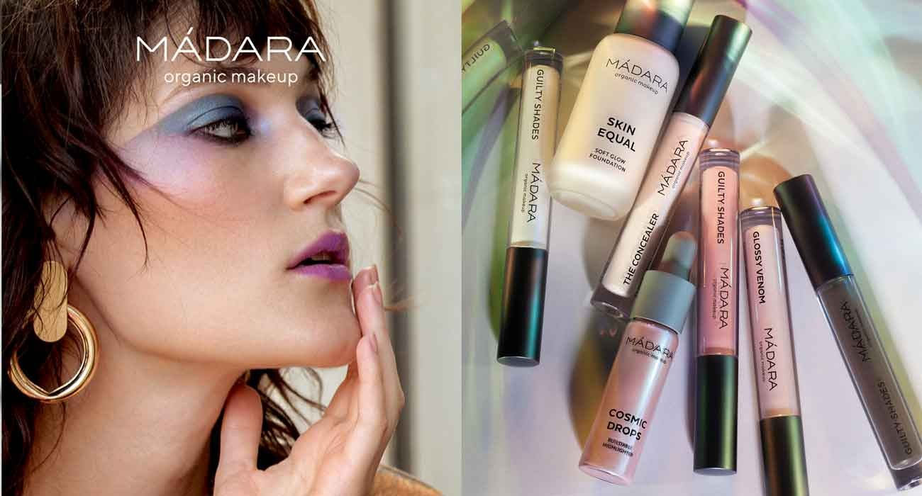 Madara Naturkosmetik zertifiziert l'Officina online shop green beauty organic makeup clean