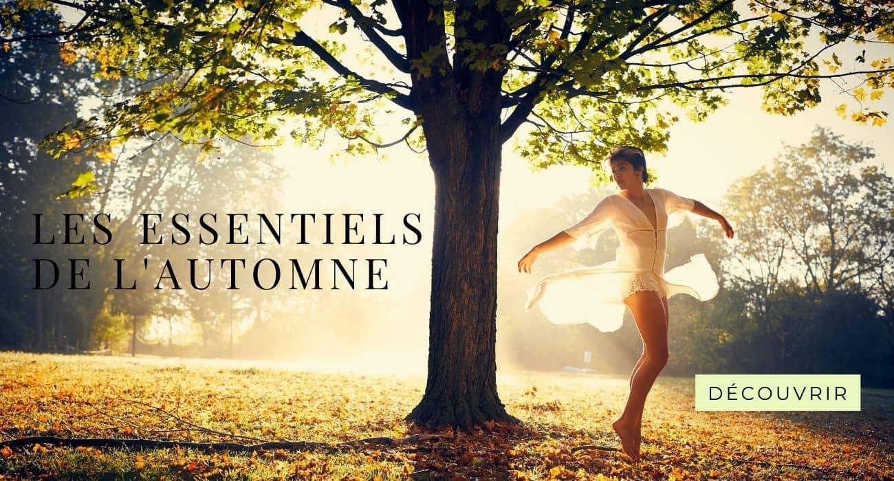 l'Officina Paris beauté bio automne cosmétiques naturels e-shop